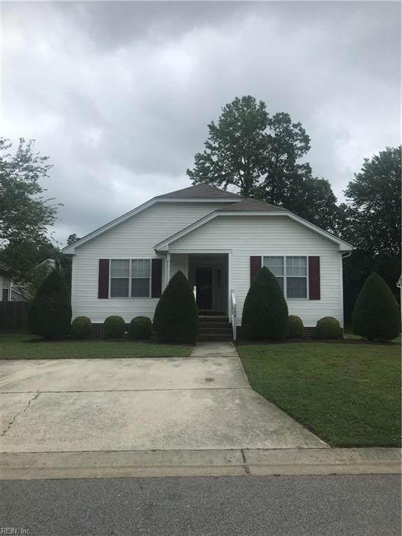 104 Hopemont Ln, Suffolk, VA 23434 (#10322214) :: Austin James Realty LLC
