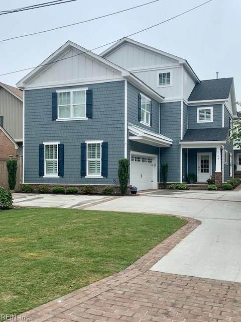 216 81st St A, Virginia Beach, VA 23451 (#10322216) :: Rocket Real Estate