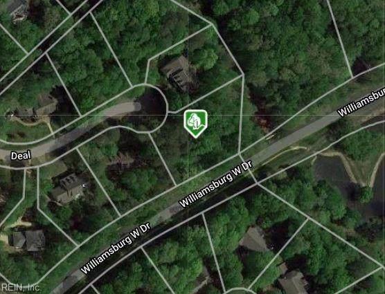 130 Deal, James City County, VA 23188 (#10322240) :: Rocket Real Estate