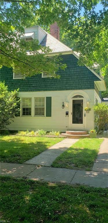 93 Hopkins St, Newport News, VA 23601 (#10322327) :: Atlantic Sotheby's International Realty