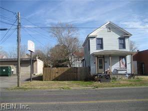 1221 Bainbridge Blvd, Chesapeake, VA 23324 (MLS #10322405) :: AtCoastal Realty