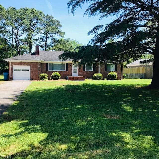 5116 Lake Shores Rd, Virginia Beach, VA 23455 (#10322426) :: The Kris Weaver Real Estate Team