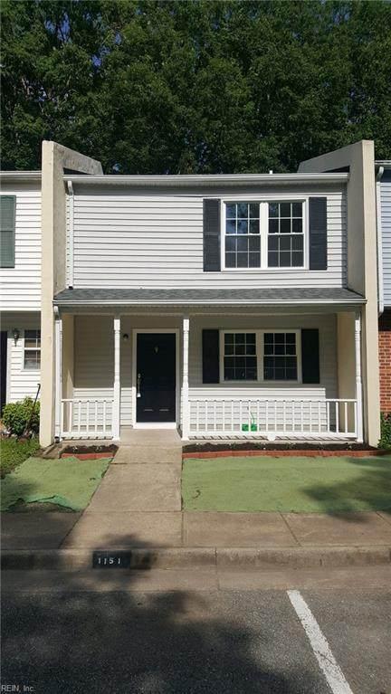 1151 Old Denbigh Blvd, Newport News, VA 23602 (MLS #10322815) :: AtCoastal Realty