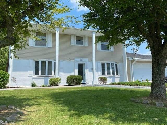 224 Capot Rd, Virginia Beach, VA 23462 (#10324079) :: Berkshire Hathaway HomeServices Towne Realty