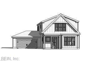 419 Campus Dr, Moyock, NC 27958 (#10324240) :: RE/MAX Central Realty