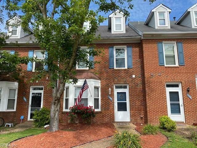 1199 Killington Arch, Chesapeake, VA 23320 (#10324275) :: Encompass Real Estate Solutions