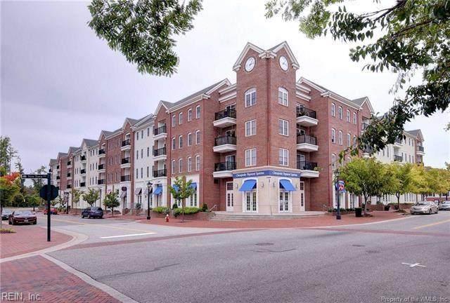 5213 Foundation St, James City County, VA 23188 (#10324409) :: AMW Real Estate