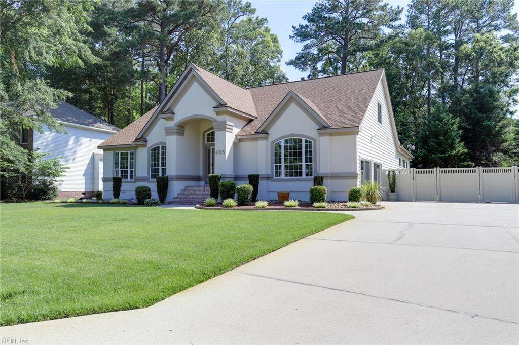 405 Cheshire Forest Dr - Photo 1