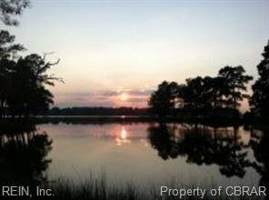 542 Williams Wharf Rd, Mathews County, VA 23109 (#10324768) :: The Kris Weaver Real Estate Team