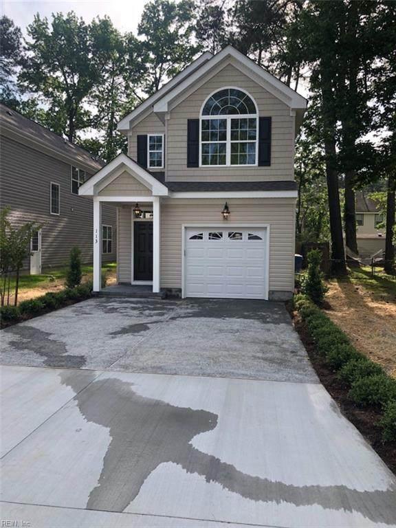 113 Boggs Ave, Virginia Beach, VA 23452 (#10325433) :: Berkshire Hathaway HomeServices Towne Realty