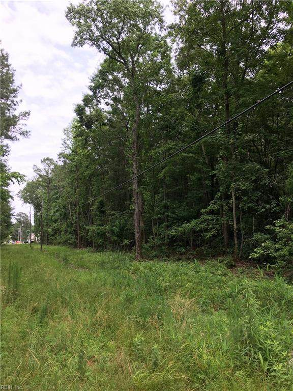 Lot 11 Clifton St, Suffolk, VA 23435 (#10325718) :: Abbitt Realty Co.