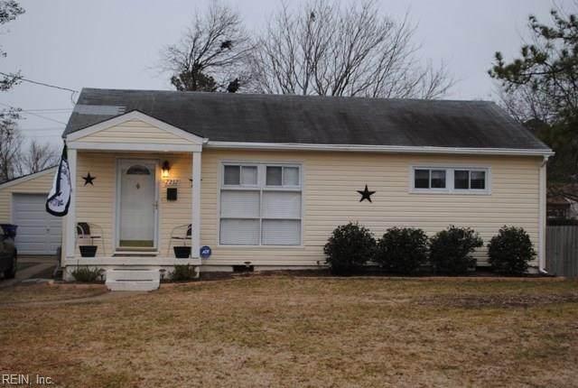 2232 Dean Dr, Norfolk, VA 23518 (#10325836) :: AMW Real Estate