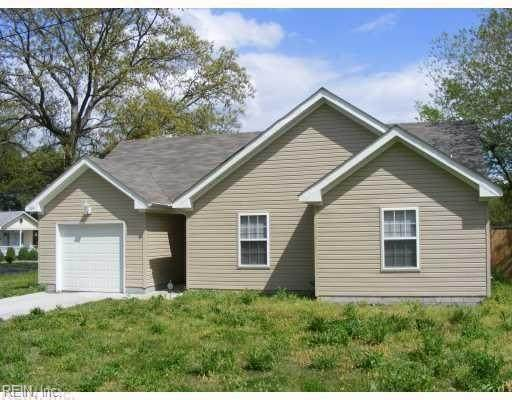 604 Cedar Street Ext, Suffolk, VA 23434 (#10326052) :: AMW Real Estate