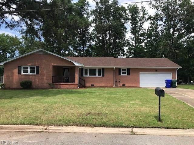 2512 Woodland Trl, Suffolk, VA 23434 (#10326176) :: Rocket Real Estate