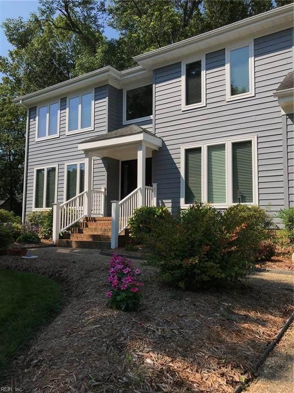 4 Hunter Trce, Hampton, VA 23669 (#10326342) :: Upscale Avenues Realty Group