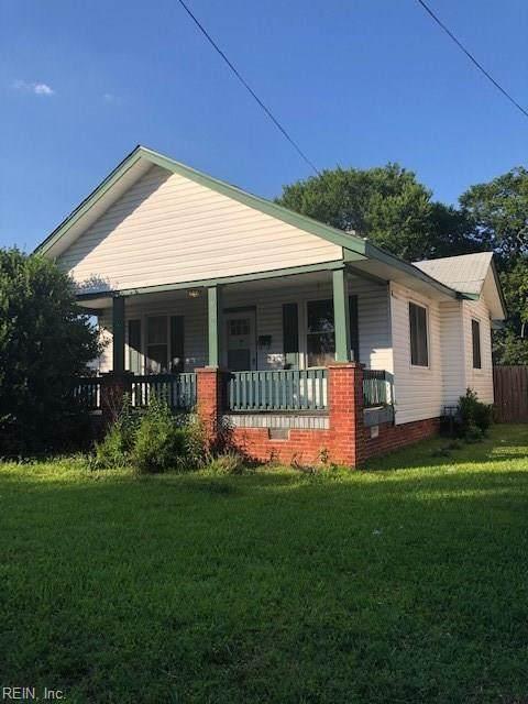 1530 Minnesota Ave, Norfolk, VA 23502 (#10326539) :: Upscale Avenues Realty Group