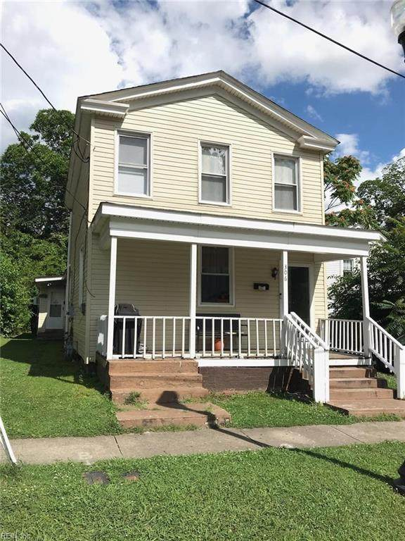 306 Hill St, Suffolk, VA 23434 (#10326664) :: AMW Real Estate