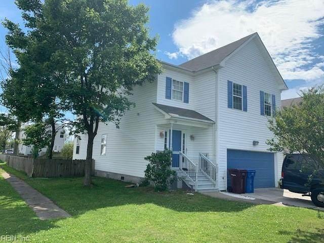 129 Gregg St, Chesapeake, VA 23320 (#10326679) :: AMW Real Estate