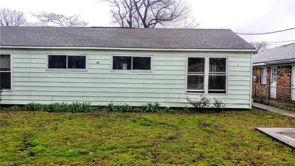 343 Woodview Ave - Photo 1