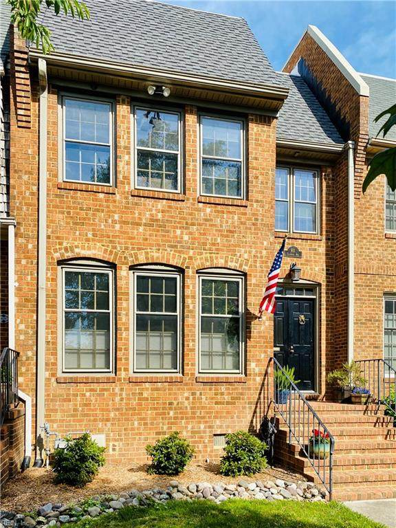 811 Colonial Ave, Norfolk, VA 23507 (#10326920) :: Upscale Avenues Realty Group