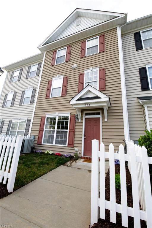 905 Teton Cir, Suffolk, VA 23435 (#10326925) :: Berkshire Hathaway HomeServices Towne Realty
