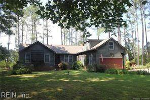 170 Windward Way, Mathews County, VA 23138 (#10327037) :: Kristie Weaver, REALTOR