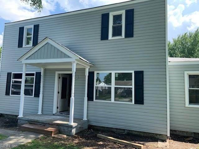 1379 Jenifer St, Norfolk, VA 23503 (#10327235) :: Rocket Real Estate