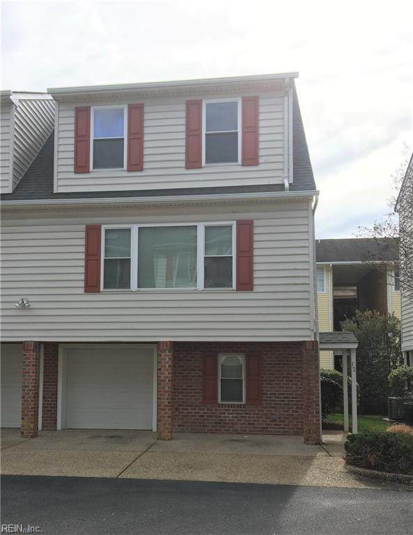8550 Tidewater Dr H1, Norfolk, VA 23503 (#10327236) :: The Kris Weaver Real Estate Team