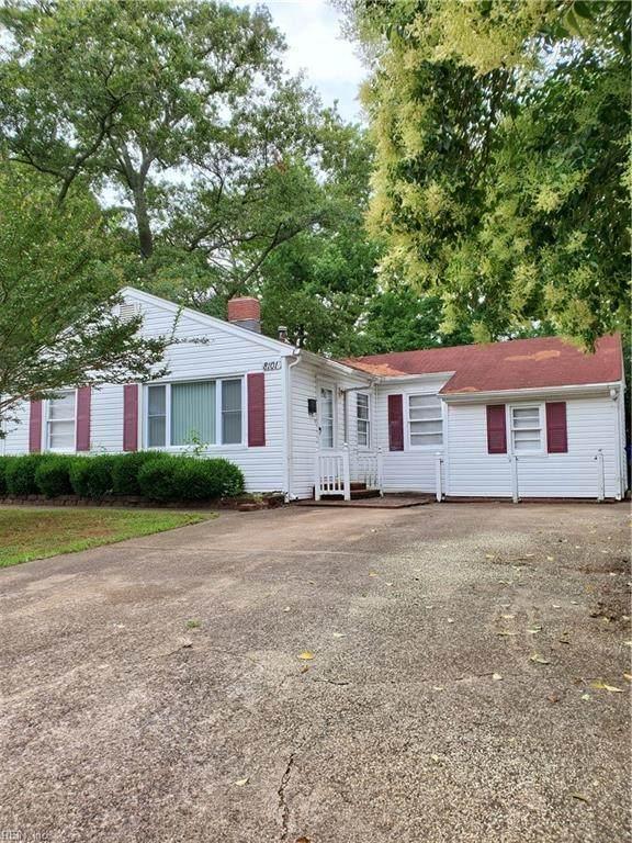8101 Simons Dr, Norfolk, VA 23505 (#10327312) :: The Kris Weaver Real Estate Team