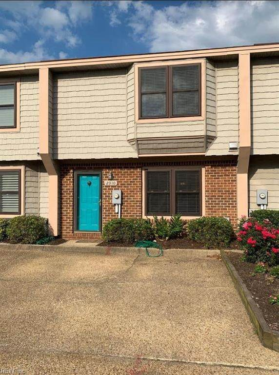 2310 Breakers Ct, Virginia Beach, VA 23451 (#10327403) :: Atkinson Realty