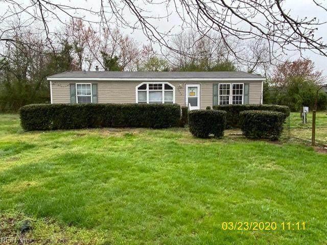 6090 Rantz St, Accomack County, VA 23415 (#10327422) :: Kristie Weaver, REALTOR