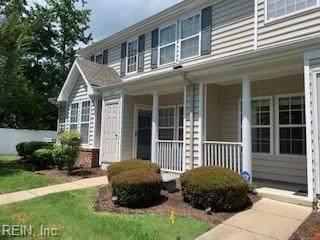 114 Ellis Dr, York County, VA 23692 (#10327552) :: Atkinson Realty