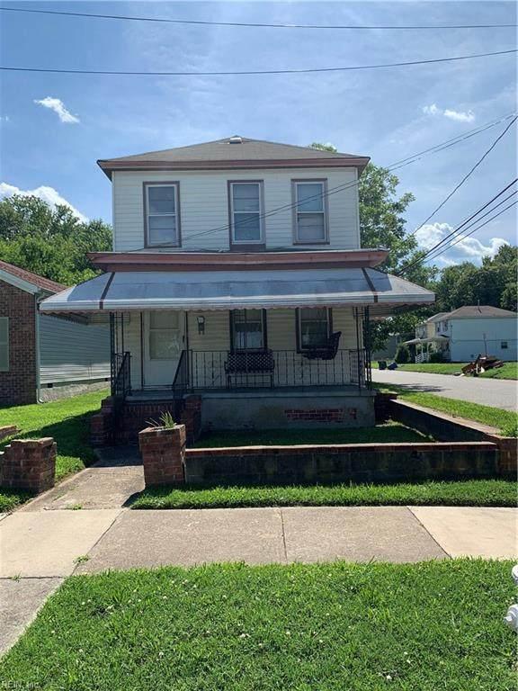 3515 Roanoke Ave, Newport News, VA 23607 (#10327681) :: Kristie Weaver, REALTOR