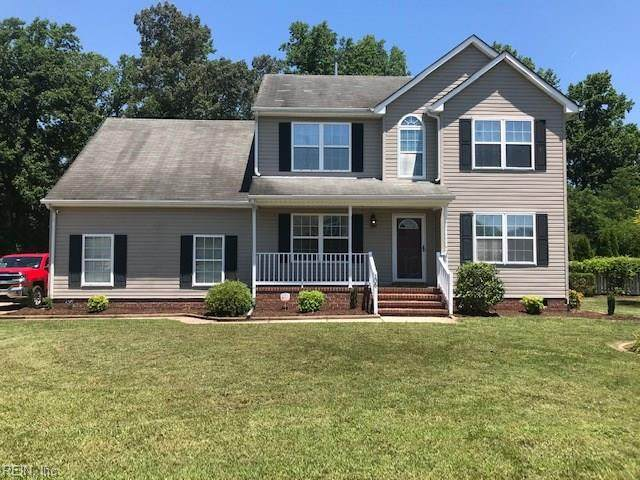 106 Dutchess Way, Suffolk, VA 23435 (#10327800) :: Atkinson Realty