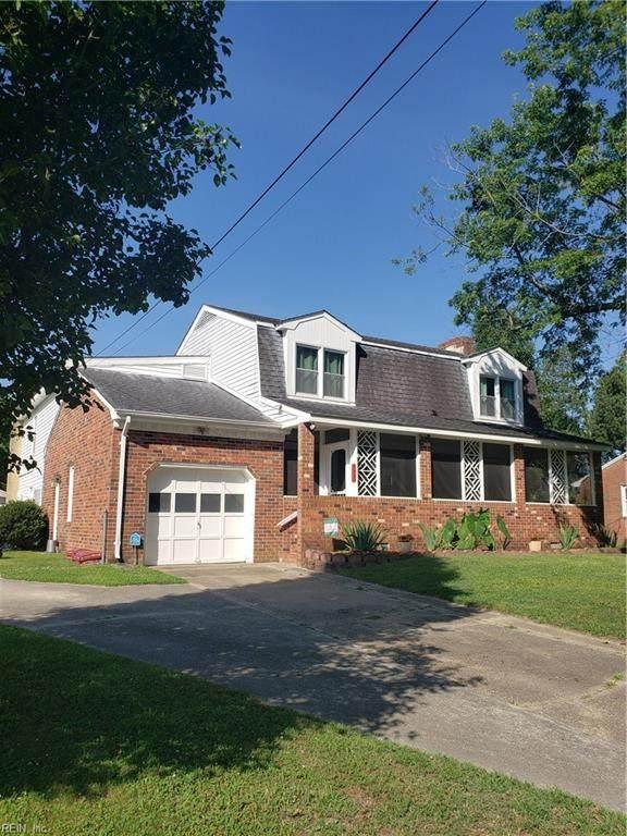 4004 Forresthills Dr, Portsmouth, VA 23703 (#10327870) :: The Kris Weaver Real Estate Team