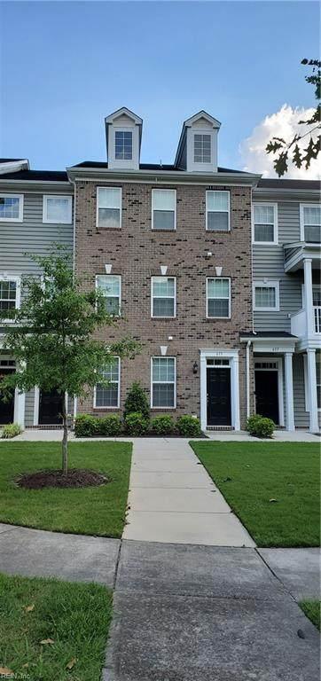 615 Freeman Dr, Hampton, VA 23666 (#10328335) :: The Kris Weaver Real Estate Team