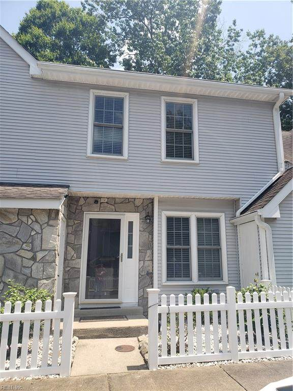 4902 Abbotsford Mews, James City County, VA 23188 (#10328352) :: Atkinson Realty