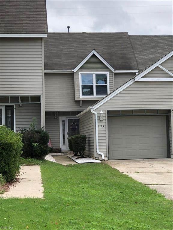 5129 Glenwood Way, Virginia Beach, VA 23456 (#10328425) :: The Kris Weaver Real Estate Team