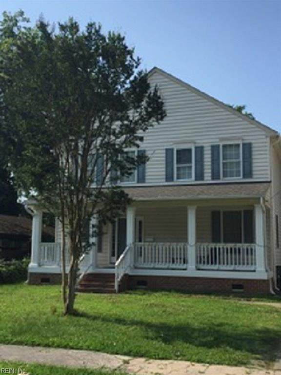 833 48th St, Norfolk, VA 23508 (#10328446) :: Rocket Real Estate
