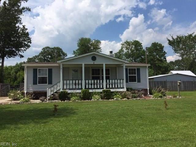 160 Keeter Barn Rd, Camden County, NC 27976 (#10328452) :: AMW Real Estate
