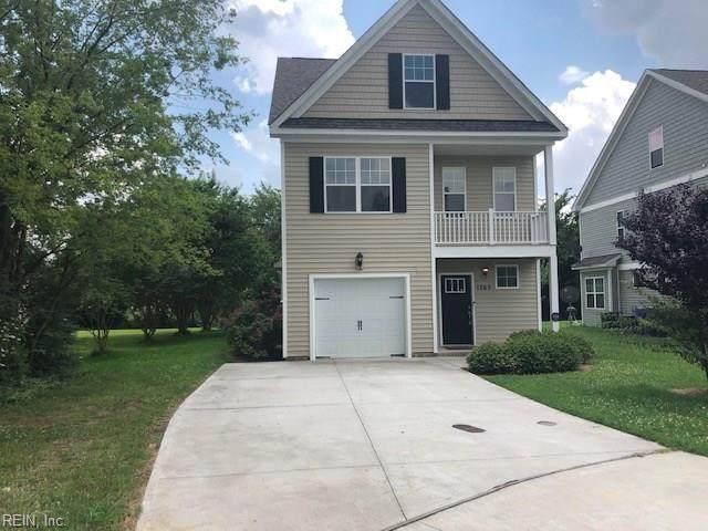 1763 Jason Ave, Norfolk, VA 23509 (#10328513) :: Berkshire Hathaway HomeServices Towne Realty