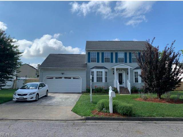 505 Black Bear Ct, Chesapeake, VA 23323 (#10328669) :: Berkshire Hathaway HomeServices Towne Realty