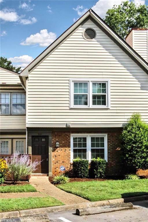 901 Saint Andrews Rch D, Chesapeake, VA 23320 (#10328874) :: The Kris Weaver Real Estate Team