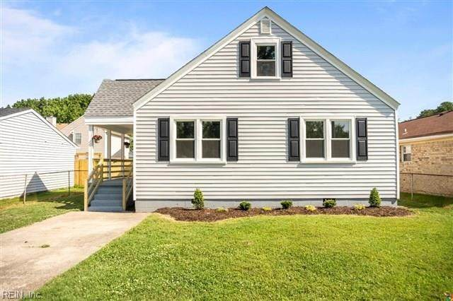 1088 Kittrell St, Norfolk, VA 23513 (#10328926) :: Berkshire Hathaway HomeServices Towne Realty