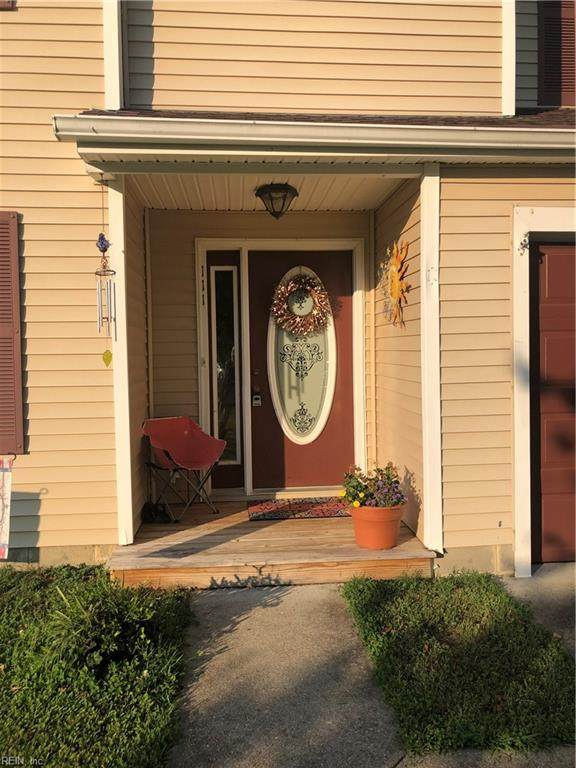 111 Berkshire Blvd, Suffolk, VA 23434 (#10328929) :: Upscale Avenues Realty Group