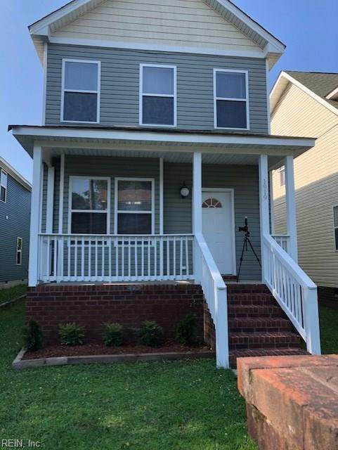1919 County St, Portsmouth, VA 23704 (#10328933) :: Upscale Avenues Realty Group