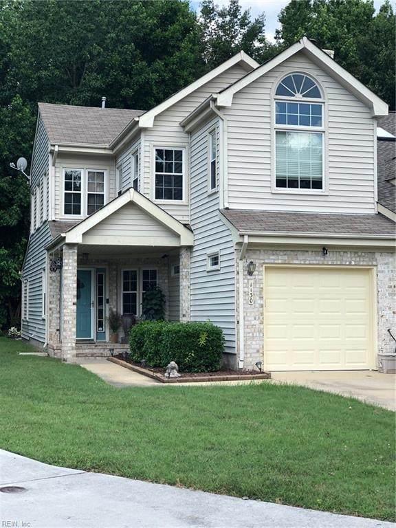 1130 Shoal Creek Trl, Chesapeake, VA 23320 (#10329411) :: Kristie Weaver, REALTOR