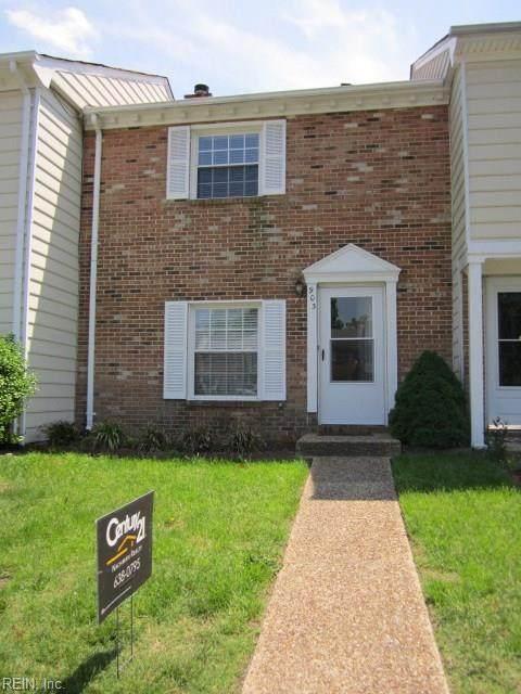 903 Brigantine Ct, Chesapeake, VA 23320 (#10329466) :: AMW Real Estate