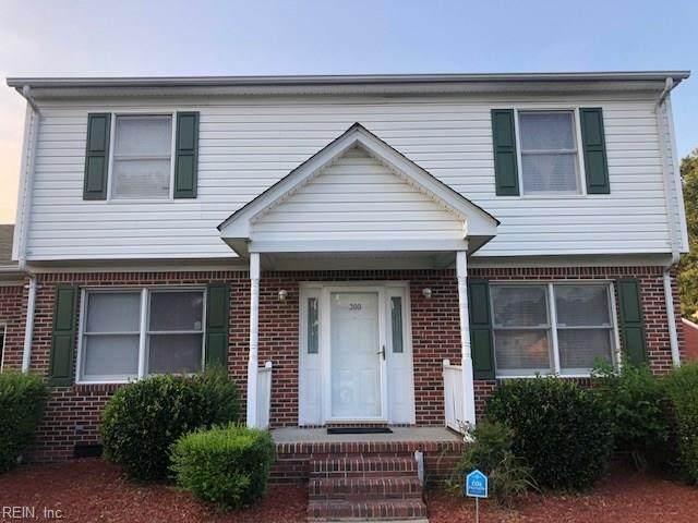 200 Dexter St E, Chesapeake, VA 23324 (#10329527) :: Encompass Real Estate Solutions