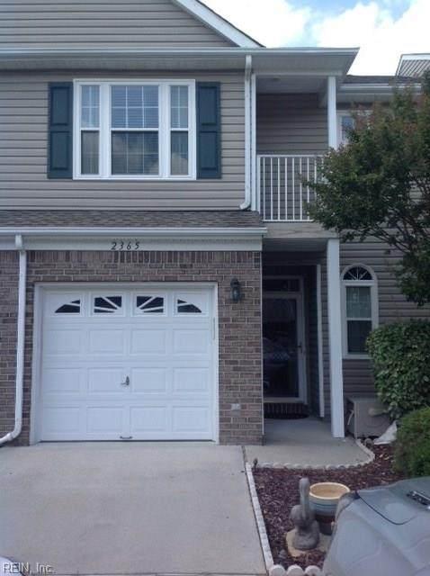 2365 Bizzone Cir, Virginia Beach, VA 23464 (#10329545) :: Rocket Real Estate